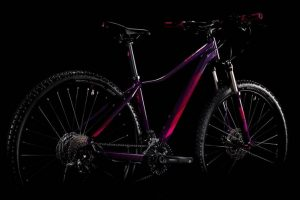 Cube Access Ws Race Aubergine´n´berry 2019 1