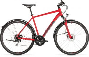 Cube Nature Allroad Red´n´grey 2019 1