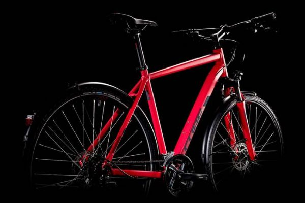 Cube Nature Allroad Red´n´grey 2019 2
