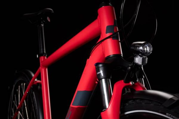Cube Nature Allroad Red´n´grey 2019 3