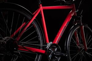 Cube Nature Allroad Red´n´grey 2019 5