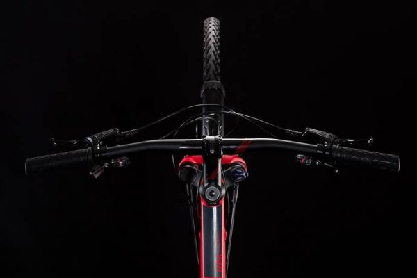 Cube Nature Allroad Red´n´grey 2019 6