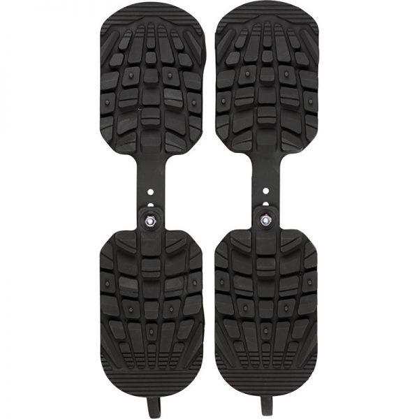 Ski Boot Traction