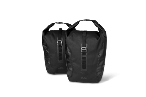 Acid Panniers Travlr 20x2 Black