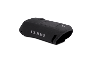 Cube Battery Cover Black´n´grey