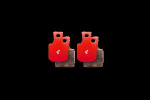 Cube Disc Brake Pad Magura Mt7 Gesintert