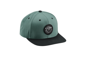 Cube Freeride Cap Edge Green´n´black