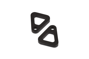 Cube Tension Belt Mount Black