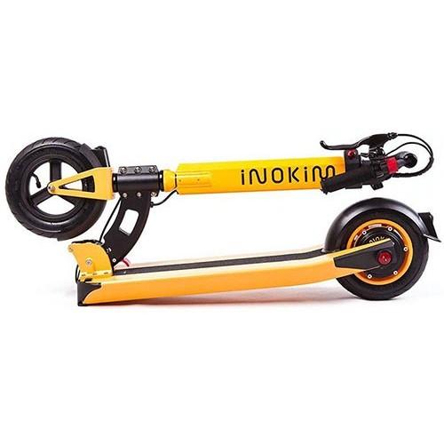 Inokim Light Hero, Orange 1