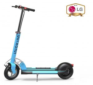 Inokim Light2 Super, Blue