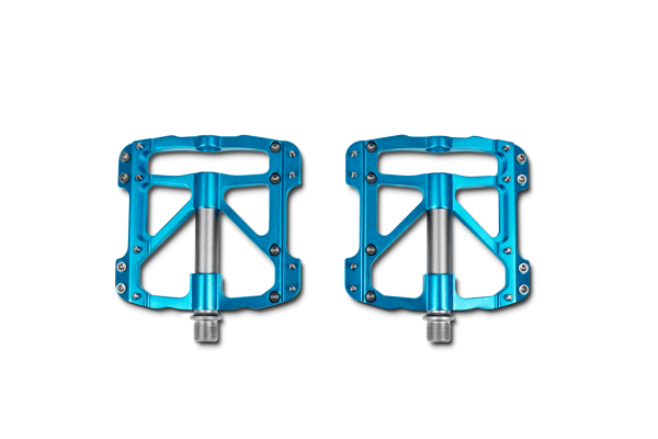 Rfr Pedals Flat Slt Blue