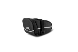 Rfr Saddle Bag L Black