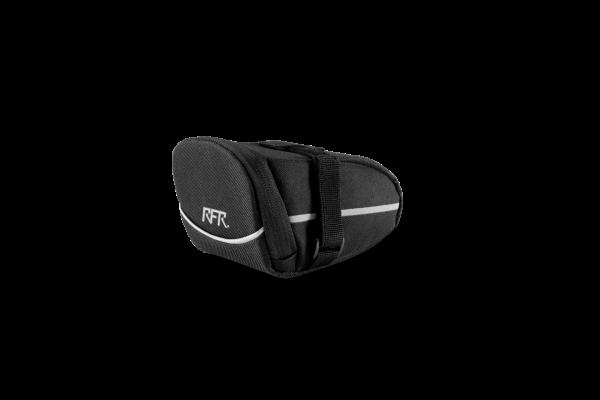 Rfr Saddle Bag L Black