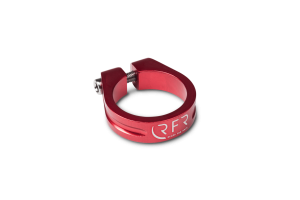 Rfr Seatclamp 34,9 Mm Red
