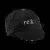 Ryke Race Cap Black 1