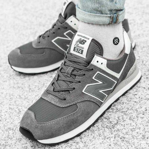 New Balance 574 Ml574esn 3
