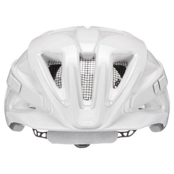 Uvex Active White Silver 2