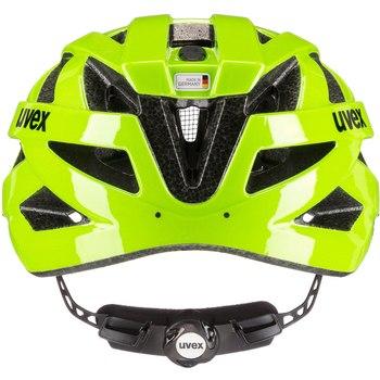Uvex I Vo 3d Neon Yellow 2