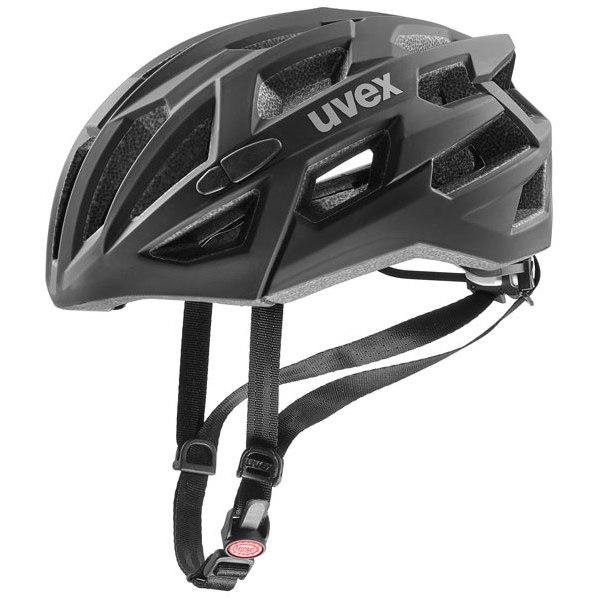 Uvex Race 7 Black