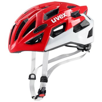 Uvex Race 7 Red White