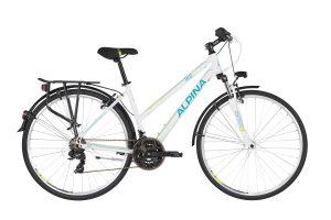 Alpina Eco Lt10 White