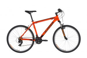 Alpina Eco M10 Neon Orange