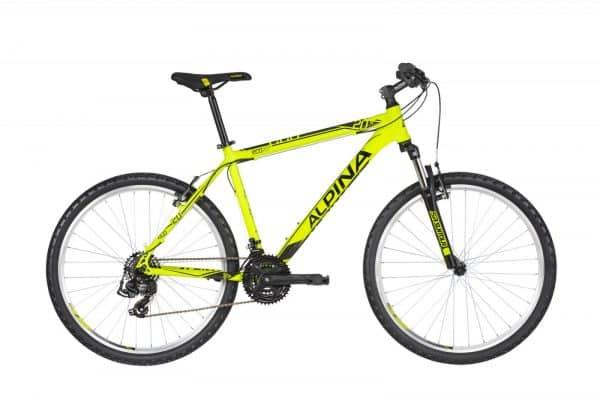 Alpina Eco M20 Neon Lime