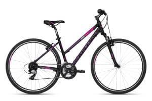 Kellys Clea 30 Black Pink