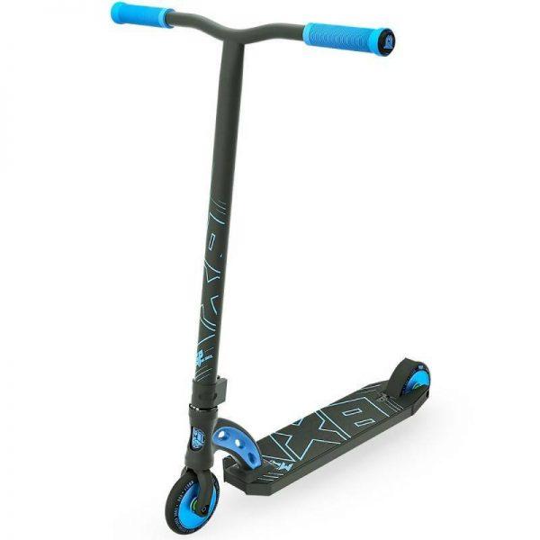 Mgp Vx8 Pro Blue Black