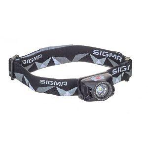 Sigma Headled Ii Helmetlight