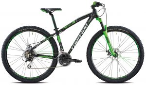 Torpado Icaro Green