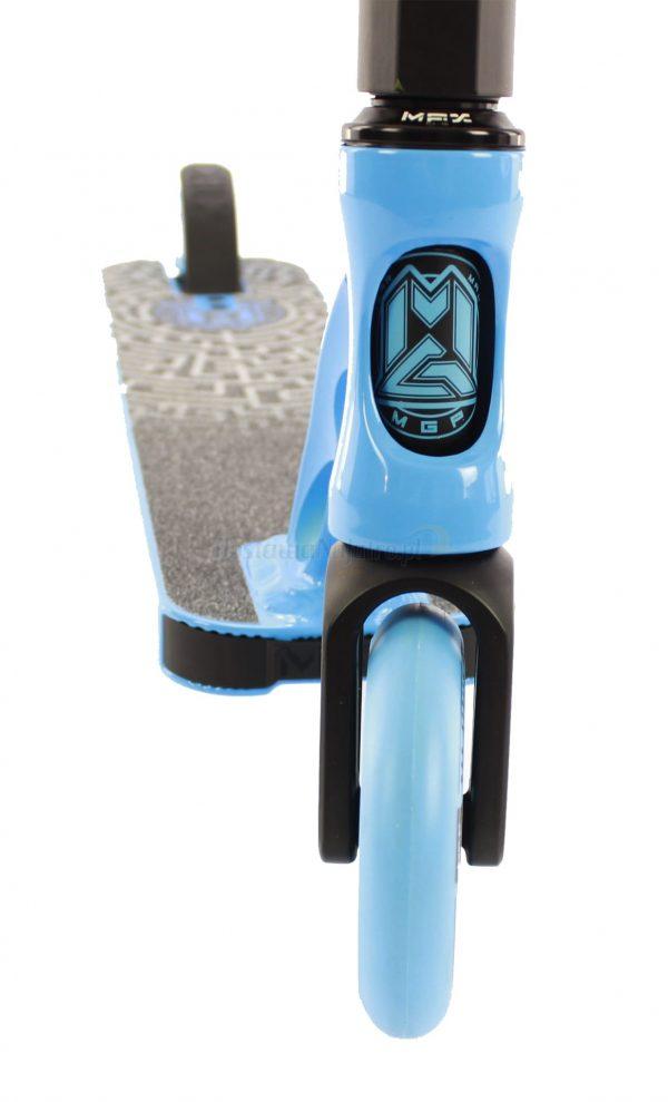 Vx9 Pro Solids Blue.3