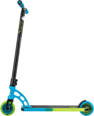 Mgp Scooter Vx9 Pro Fades Blue Lime2