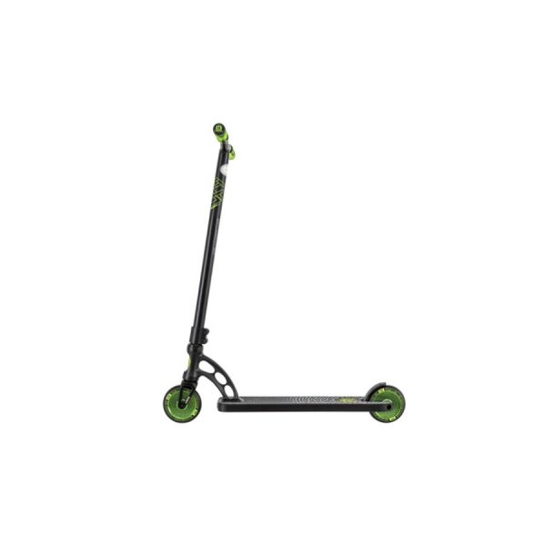 Mgp Vx9 Pro Black Out Range Scooter Green Black2