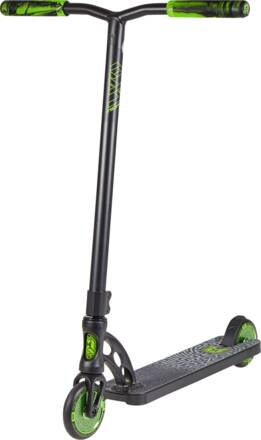 Mgp Vx9 Pro Black Out Range Scooter Green Black4