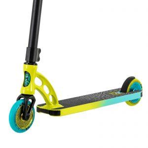 Mgp Vx9 Pro Scooter Fades Aqua 4