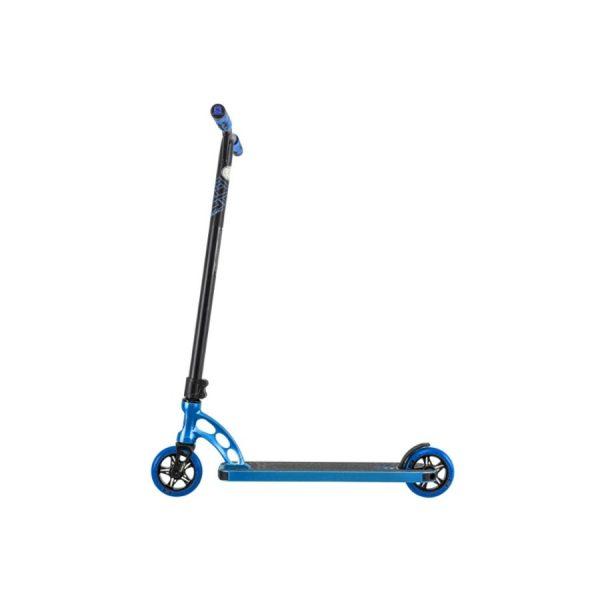 Mgp Vx9 Team Scooter Blue2