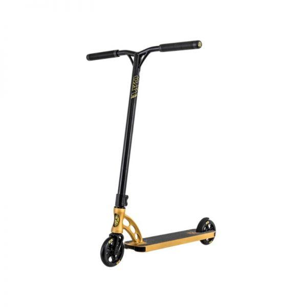 Mgp Vx9 Team Scooter Gold1