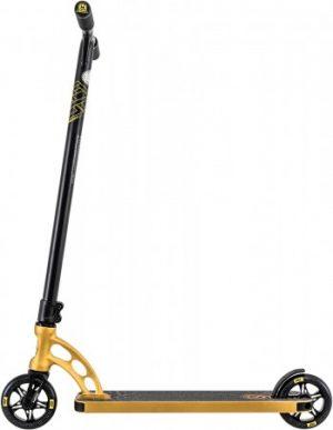 Mgp Vx9 Team Scooter Gold2
