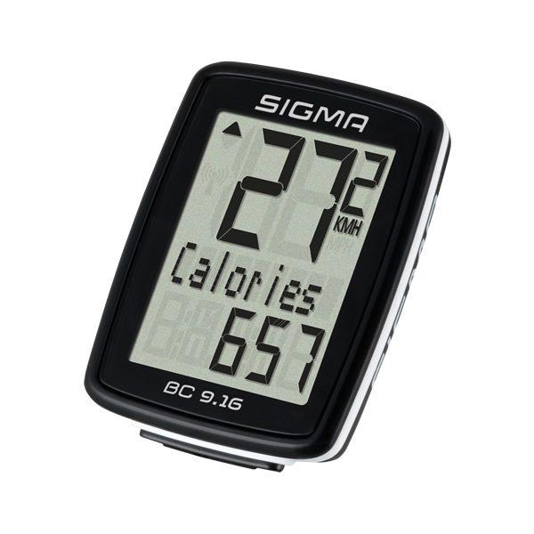 Sigma 9.16