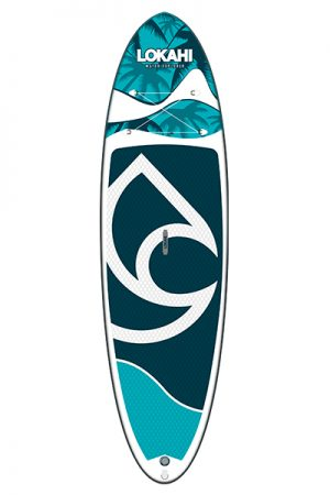 Lokahi Enjoy 10'0 Blue