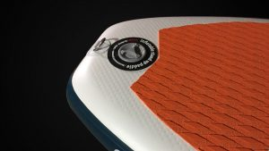 Lokahi Enjoy Teen 8'0 Orange 1