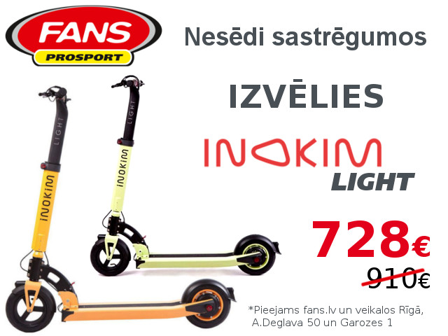 Inokim Light V3