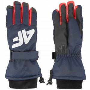 Boy's Ski Gloves Jrem001