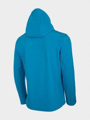Men's Softshell Sfm600, Blue