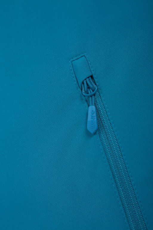 Men's Softshell Sfm600, Blue 1