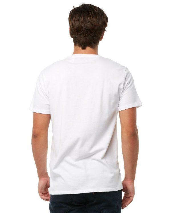 Levi S Logo Graphic T Shirt White 39636 0000 2