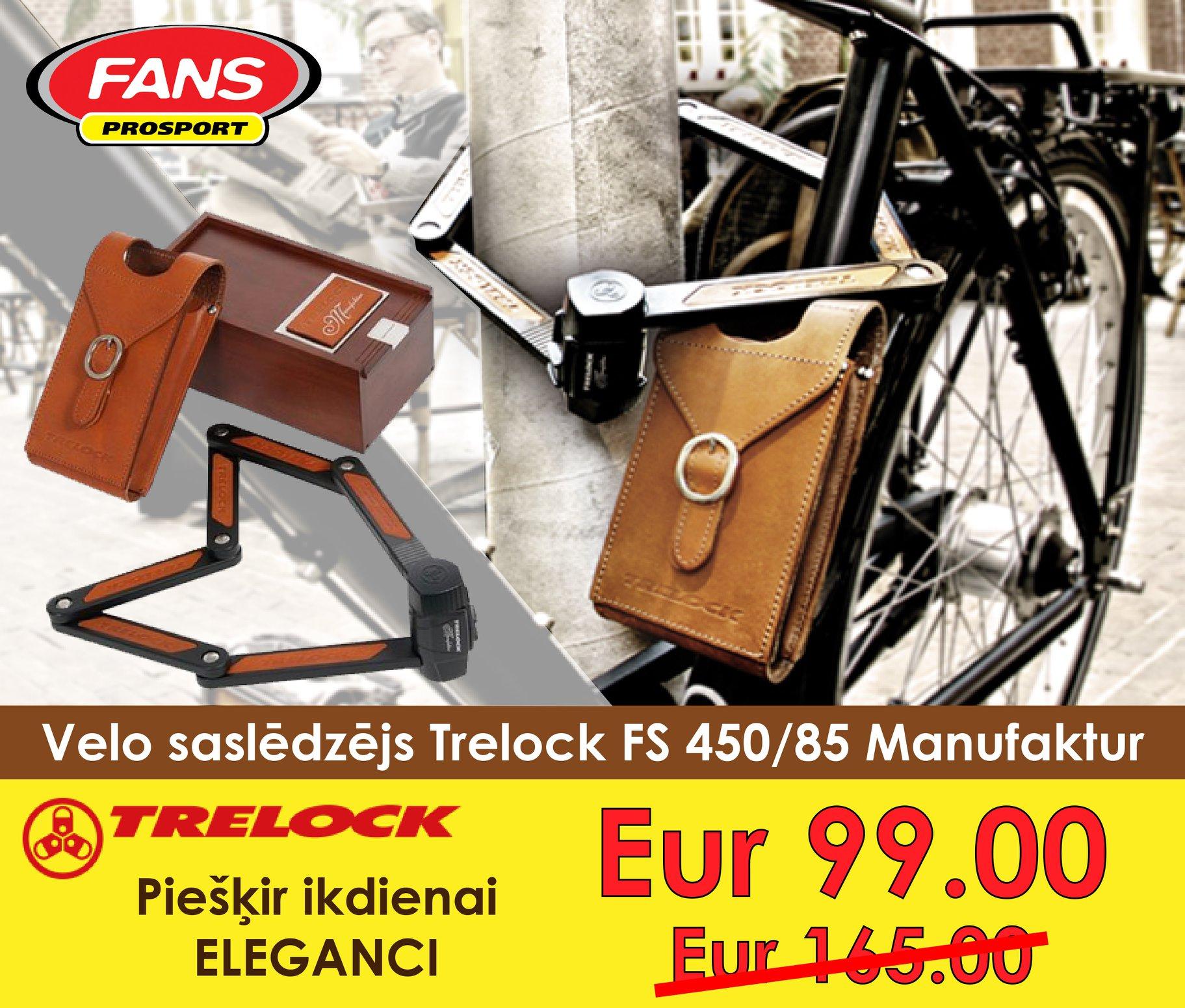 Trelock Manufactur