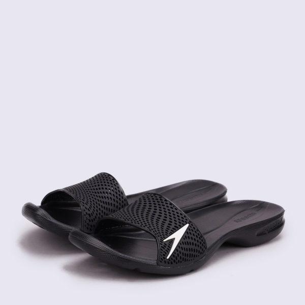 Atami Ii Max Female Footwear, Blkwht