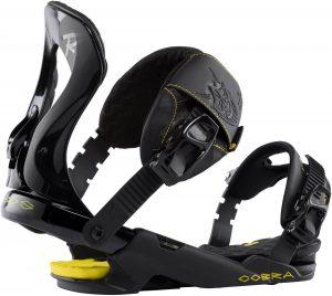Cobra Black S M
